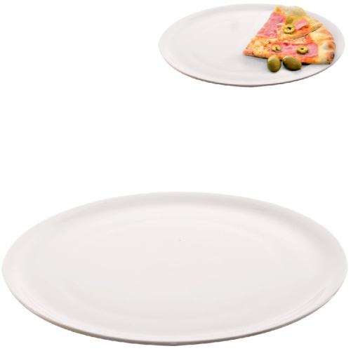 Talíř pizza 33cm porcelán B-12 ks